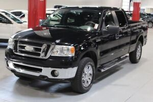 Ford F150 XLT Supercrew 4WD 2008