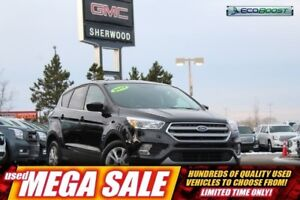 2017 Ford Escape SE 4WD| Heat Seat| Rem Start| Dual Clima| 17Rim