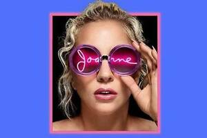 SET OF 3 SIDE BY SIDE LADY GAGA TICKETS FOR SEPT 6 @ 7:30
