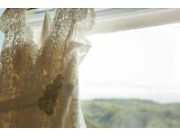 Stunning Allure Bridal Gown