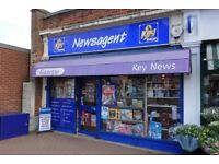 NEWSAGENTS BUSINESS REF 144302