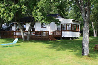 Pickerel Lake - Special price for 5 Night package