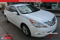 2013 Hyundai Sonata GL 4 CYL sedan htd seats blutooth only $8600 Winnipeg Manitoba Preview