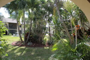 UPDATED 2 + 2 CONDO PALM BEACH COUNTY 55+