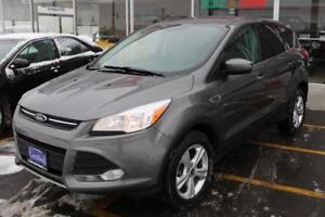 2013 Ford Escape SE ECO BOOST AWD BLUETOOTH CERTIFIED