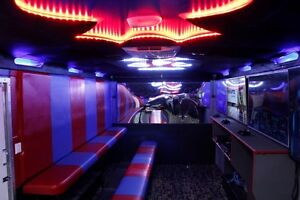 Video Games Party Trailer for Birthday Parties -Arcade on Wheels Cambridge Kitchener Area image 3