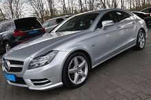 Mercedes-Benz  CLS 350 CDI BE~SPORT-PAKET AMG / AMG LINE +++++