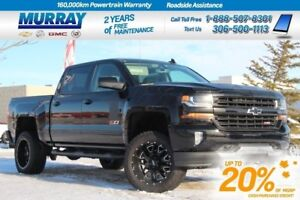 2018 Chevrolet Silverado 1500 *Price Does Not Include $6,900 in