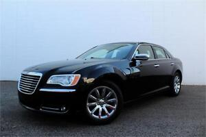 2012 CHRYSLER 300 | CERTIFIED | LOADED |