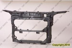 Radiator Support CAPA Ford Edge 2007-2010