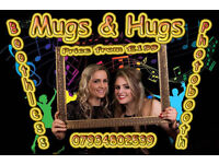 THE ULTIMATE PHOTOBOOTH !! we do all the hard work