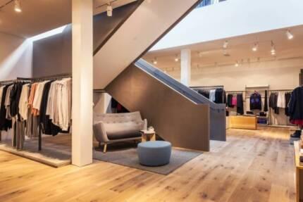 Buy Bulk Get Trade Price, 12.3mm Timber Laminate Floating Floors
