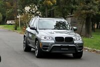 WANTED: 2011 BMW X5 35d