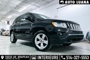 2011 Jeep Compass North Edition 4x4/AC/MAGS/GRP ELEC/CRUISE