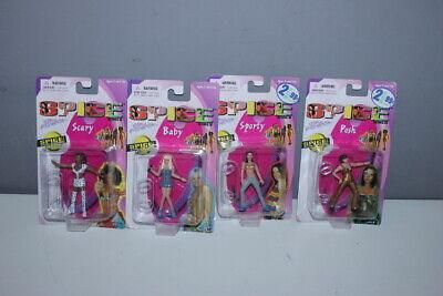 4 SPICE GIRLS-Girl Power-Mini 3