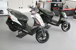 KYMCO Agility 125  - NEW Hornsby Hornsby Area Preview