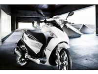 KSR Moto Onyx 50cc 2 Stroke - Finance Available - 1 Year Parts & Labour Warranty