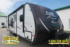New 2019 Coachmen Apex 251 RBK Travel Trailer