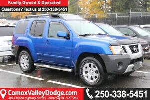 2012 Nissan Xterra SV ONE OWNER, KEYLESS ENTRY, BLUETOOTH, PA...