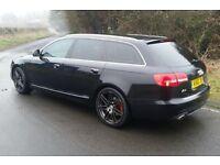 Audi A6 Avant 2.0tdi Lemans Edition S Line, Poss Px Smax