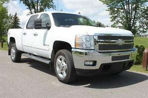 Chevrolet 2500 LTZ Texas Edition 6.0 V8 * MINT* Financing Trades
