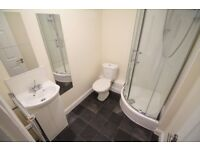 Double room with en-suite bathroom in West Norwood. ALL BILLS INCLUDED except electricity. FURNISHED