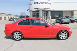 *SOLD* 2003 BMW 3 Series 325Ci *SOLD*