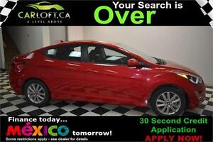 2016 Hyundai Elantra SPORT - KEYLESS ENTRY**SUNROOF**BLUETOOTH