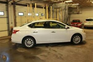 2017 Nissan Sentra SV **Sunroof**   NOBODY GETs TURNED DOWN