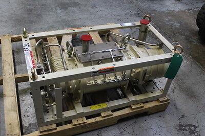 3686 Ebara 40x20 System Nr 200329 11 Dry Vacuum Pump