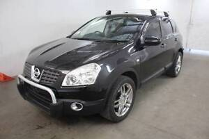 2008 Nissan Dualis Wagon Rowville Knox Area Preview