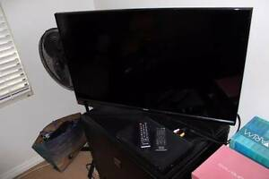 Samsung TV and DVD Player - Sony DVD Hillarys Joondalup Area Preview