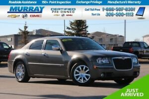 2010 Chrysler 300C *SUNROOF,PARKING SONAR*