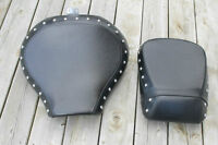 2008 SUZUKI C90T SEAT + PAD AS NEW IN CONDITION $150