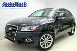 2015 Audi Q5 Progressiv 2.0T  *Push-Start *Toit-Pano-Roof