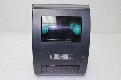 4904 Tsc Tt-033-50 Transfer Thermal Barcode Label Printer