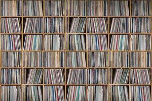 Giving Away My Record Collection London Ontario image 1