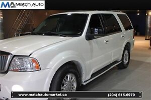 *Safetied*2003 Lincoln Navigator Premium*Hted/Cooled Seats**4WD*
