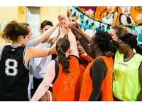 Preseason Women's Basketball