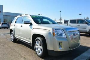2013 GMC Terrain SLE-2, AWD, ONE OWNER