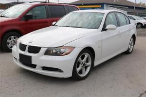 2006 BMW 3 Series 328xi