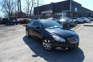 2011 Buick Regal CXL-T w/1SJ