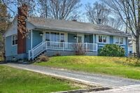 (NEW PRICE) A Very Lovely Overlooking Bungalow House