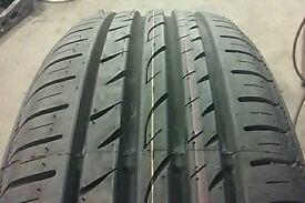 195 60 15 Roadstone Nfera Su4 New Free Fitting