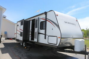 2014 Sportsmen 2901KSS SHOW STOPPER BUNK MODEL WITH ISLAND
