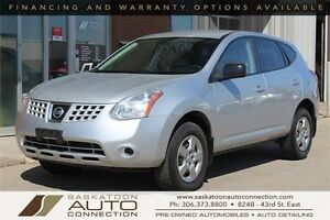 2009 Nissan Rogue AWD ** REMOTE START ** LOW KM **
