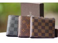 LOUIS VUITTON WALLET & PURSE Brand New!