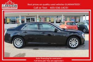 2013 Chrysler 300 Touring LOADED, LOW KM'S!!!!