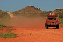 Broome 4x4 adventure! Cable Beach Broome City Preview
