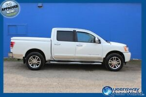 2014 Nissan Titan SL  NEW TIRES